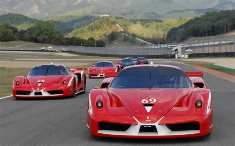 Ferrari mansory siracusa 4xx spider 2017. Ferrari FXX Racing wallpapers and images - wallpapers ...