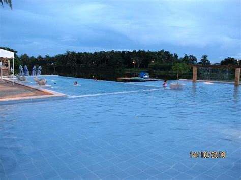 Picture Of San Antonio Resort, Roxas City