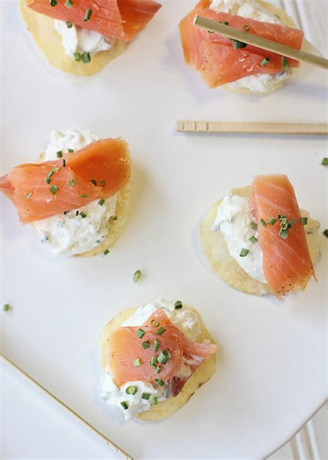 canapes dictionary smoked salmon and blue cheese canapés litehouse foods