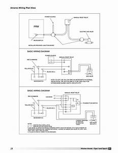 Commercial Exhaust Hood Wiring Diagram  U2022 Wiring Diagram For Free