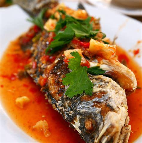 Resep sambal goreng krecek merupakan salah satu resep masakan tradisional yang khas dari yogyakarta. Resepi Ikan Kerapu 3 Rasa Simple ~ Resep Masakan Khas