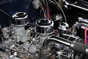 327 365 Hp Engine Specifications