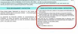 Exces De Vitesse Amende : contestation d amende juridique et droit ~ Medecine-chirurgie-esthetiques.com Avis de Voitures