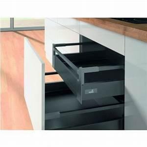 Fenêtre à L Anglaise : kit tiroir l 39 anglaise avec tringles hauteur 144 mm ~ Premium-room.com Idées de Décoration