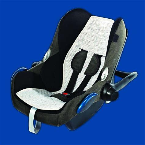 housse protection siege auto bebe housse protection siège auto anti transpiration aerosleep