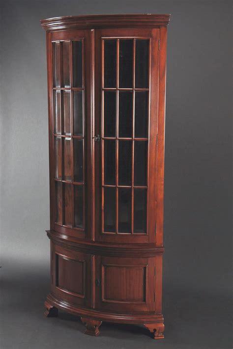 corner china cabinet hutch dining room furniture high end furniture formal dining