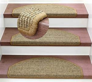 Treppenstufen teppichboden m belideen for Teppich für treppenstufen