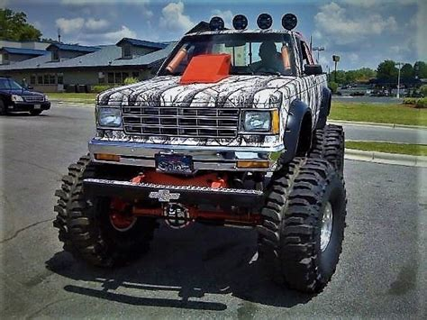 The Gaffney Show Truck Is Up For Sale!! Monster Truckshow