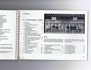 87 Porsche 928 S4 Fuel Pump Wiring Diagram