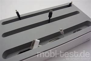 Ladestation Für Handy : im test die anker ladestation f r mehrere ger te mobi test ~ Watch28wear.com Haus und Dekorationen