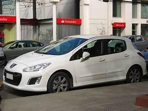 Peugeot 308 2eme Generation Avis : avis auto peugeot 308 2e generation ii 1 6 bluehdi 120 feline carvisor ~ Medecine-chirurgie-esthetiques.com Avis de Voitures