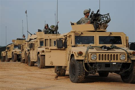 army humvee high mobility multipurpose wheeled vehicle hmmwv
