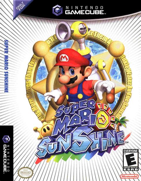 Super Mario Sunshine Urare Rom Iso Download For