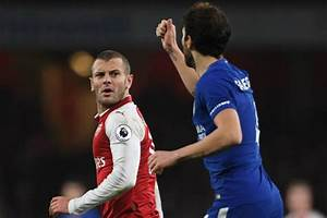 Arsenal news: Jack Wilshere wanted as captain by fans ...