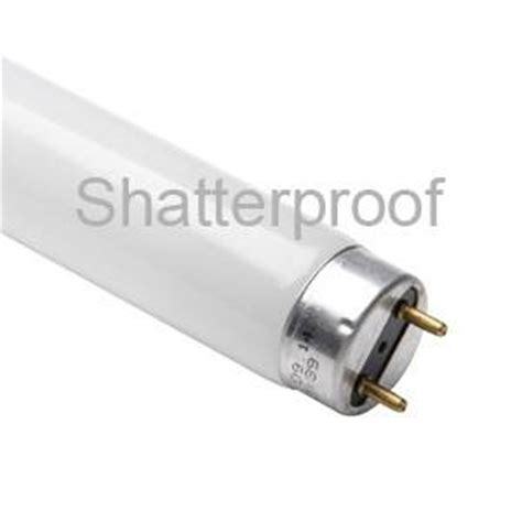 15w t8 fly killer with shatterproof coating 18 quot quot