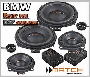 Bmw 316  318  320  325 Car Speakers Upgrade For Bmw E90       Car En