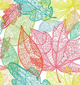 Leaves Wallpaper - Tropical - Wallpaper - by Limitless Walls