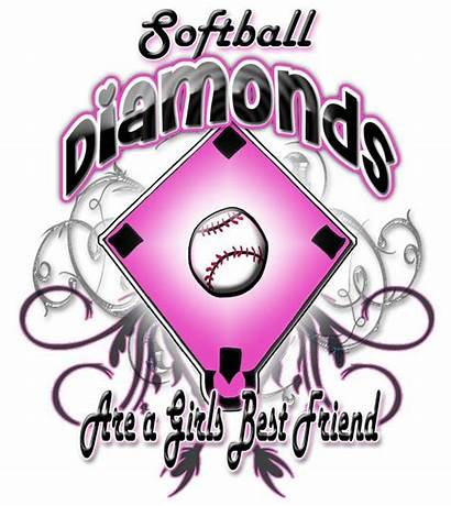 Softball Diamond Friend Quotes Diamonds Clipart Poems