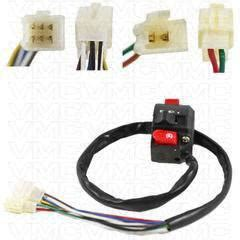 Chinese Complete Electrical Atv Wire Harness