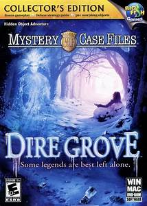 S Edition : mystery case files dire grove collector 39 s edition for windows 2009 mobygames ~ Gottalentnigeria.com Avis de Voitures