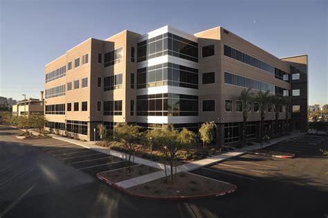 az bureau precast concrete office buildings coreslab structures