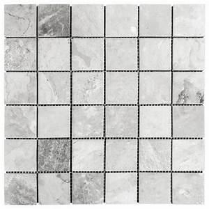 carrelage mosaique mur et sol pour votre salle de bain With carrelage mosaique sol salle de bain
