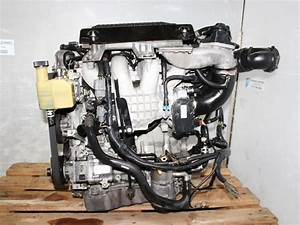Mazda 323 Bp  L3 2 3l  1 8l Dohc Turbo Engine 5pseed 4x4