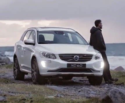 Volvo Commercial by Commercial Song 2018 Volvo Xc60 Commercial Song 2015
