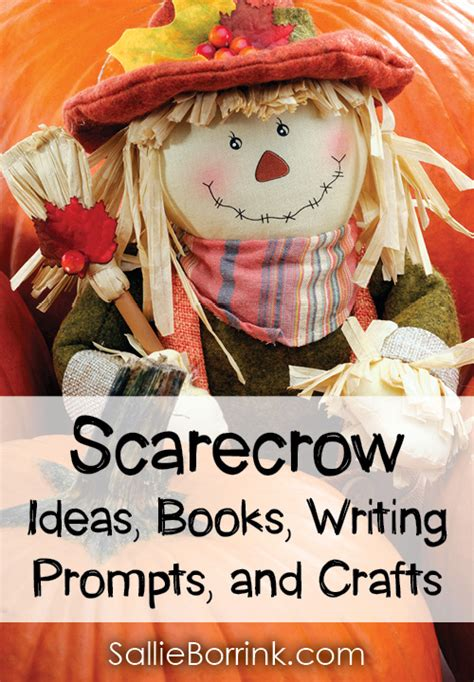 scarecrow ideas books writing prompts and crafts 593   Scarecrow Ideas Books Writing Prompts and Crafts