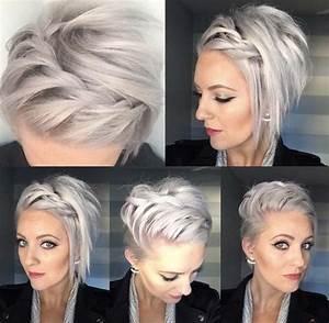 les 25 meilleures idees de la categorie cheveux courts With superior couleur moderne pour salon 1 la couleur chatain clair pour des cheveux magnifiques
