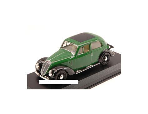 Best Model Bt9594 Fiat 1500 1935 Blackgreen 143