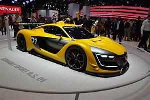 Auto Yerres : mondial auto 2014 la rs 01 assure le spectacle chez renault l 39 argus auto bonneville ~ Gottalentnigeria.com Avis de Voitures