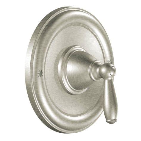 moen brantford 1 handle posi temp valve trim kit in