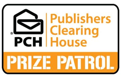 new prize patrol patch pch