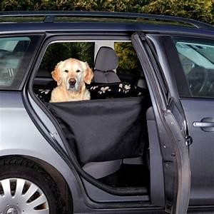 Voiture Pour Chien : prot ge si ge arri re de voiture en polaire pour chien accessoires et quipements pour auto sur ~ Medecine-chirurgie-esthetiques.com Avis de Voitures