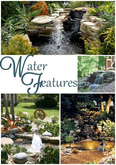 diy water fall diy backyard waterfall pond all things heart and home