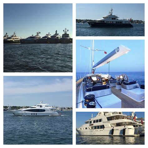 Types Of Boats Yachts by Yacht How To Become A Stewardess Or Deckhand