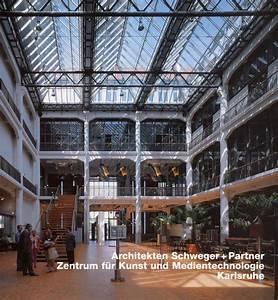 Architekten In Karlsruhe : architekten schweger partner zkm ~ Indierocktalk.com Haus und Dekorationen