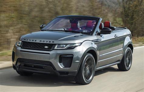 range rover cabrio preis range rover evoque cabriolet im test 2017 da geht einem der hut hoch meinauto de
