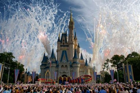 The Best Old and New Rides and Attractions at Disney World