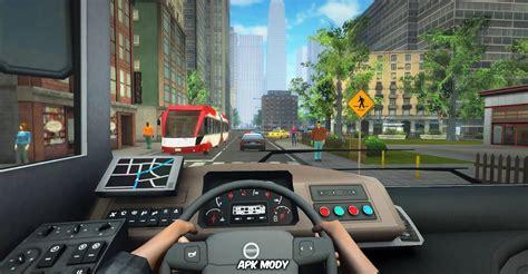 bus simulator pro   money mod apk  apk mody android apk