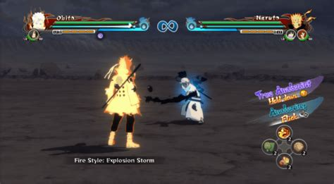 perfect juubito  staff  orbs moveset    naruto