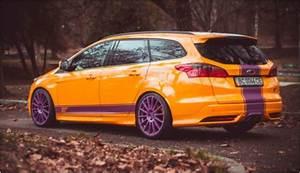 Ford Focus Mk3 Tuning : ford focus st turnier tuning wolf ~ Jslefanu.com Haus und Dekorationen