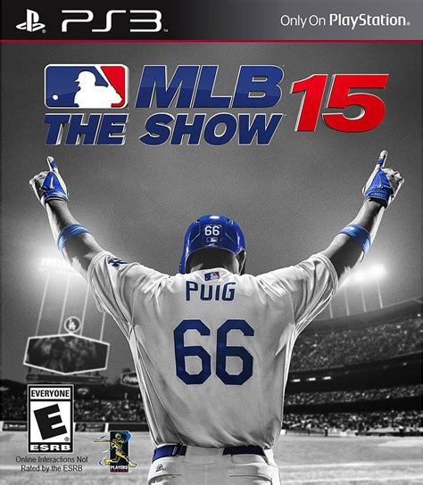 mlb 15 the show release date ps3 ps4