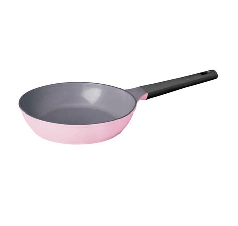 flying series cast aluminum ceramic fry pan  top quality  designed cookware pots