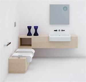 Ikea Meuble Toilette : meuble toilette 50 suggestions de design moderne ~ Teatrodelosmanantiales.com Idées de Décoration