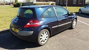Renault Megane Dynamique 2007 1 9 Dci  3 Dr  65 000 Miles