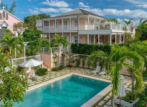 Bahamas Villas | Bahamas Luxury Villas | Eleven Experience