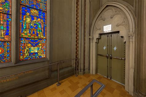 Interior Doors Chicago by Historical Renovation Doors Chicago Temple