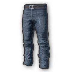 Cargo pants (blue) pubg